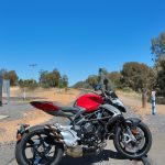 MV Agusta Brutale 800 2017 Road Test: Torquey Triple 14