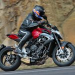 MV Agusta Brutale 800 2017 Road Test: Torquey Triple 15