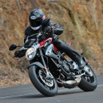 MV Agusta Brutale 800 2017 Road Test: Torquey Triple 7