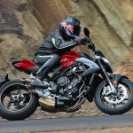 MV Agusta Brutale 800 2017 Road Test: Torquey Triple 9