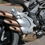 MV Agusta Brutale 800 2017 Road Test: Torquey Triple 11