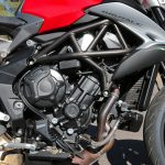 MV Agusta Brutale 800 2017 Road Test: Torquey Triple 4
