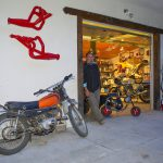 Steffano Ducati Cafe9 Road Test: Acme Rocket Bike – Beep, Beep! 20