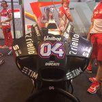 Ferrari Enzo Looks For Ducati MotoGP Bike 2
