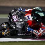 Ferrari Enzo Looks For Ducati MotoGP Bike 4