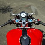 Steffano Ducati Cafe9 Road Test: Acme Rocket Bike – Beep, Beep! 21