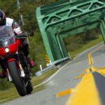 Steffano Ducati Cafe9 Road Test: Acme Rocket Bike – Beep, Beep! 8