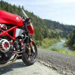 Steffano Ducati Cafe9 Road Test: Acme Rocket Bike – Beep, Beep! 10