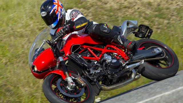 Ducati Steffano Cafe9 19
