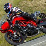 Steffano Ducati Cafe9 Road Test: Acme Rocket Bike – Beep, Beep! 14