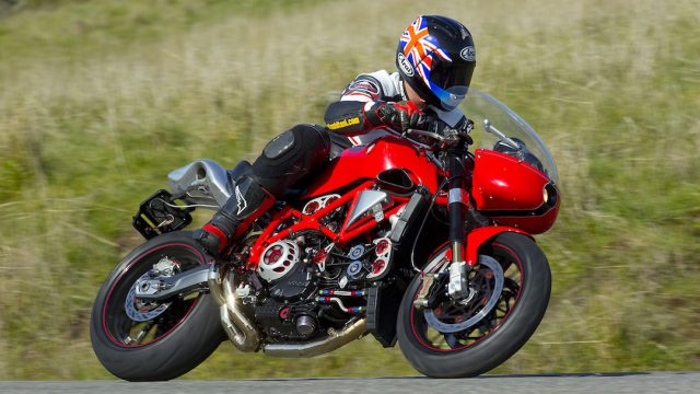 Ducati Steffano Cafe9 20