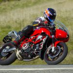 Steffano Ducati Cafe9 Road Test: Acme Rocket Bike – Beep, Beep! 16