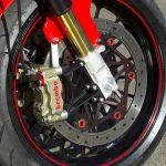 Steffano Ducati Cafe9 Road Test: Acme Rocket Bike – Beep, Beep! 7