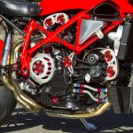 Steffano Ducati Cafe9 Road Test: Acme Rocket Bike – Beep, Beep! 11