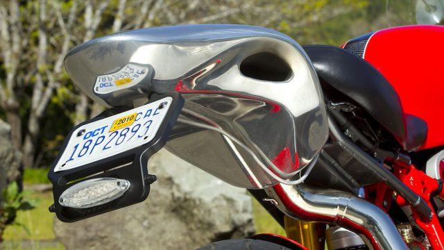 Ducati Steffano Cafe9 6