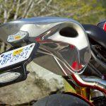 Steffano Ducati Cafe9 Road Test: Acme Rocket Bike – Beep, Beep! 13