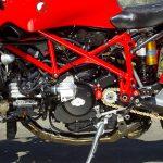 Steffano Ducati Cafe9 Road Test: Acme Rocket Bike – Beep, Beep! 17