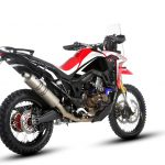 Honda Africa Twin Rally Price Announced 6