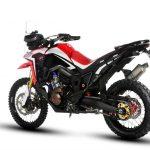 Honda Africa Twin Rally Price Announced 7