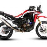 Honda Africa Twin Rally Price Announced 8