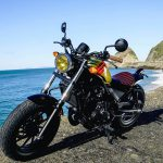 Honda Rebel Aviator Nation - The Rebel We Always Wanted 5