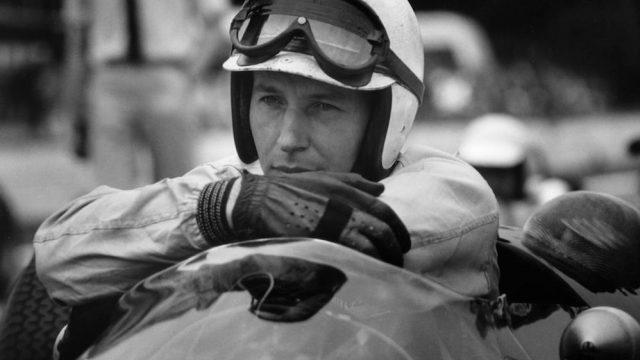 John Surtees – An Appreciation 1