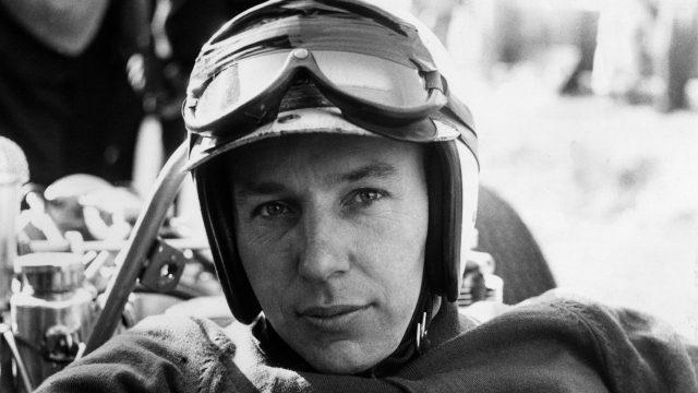 John Surtees, motorsport hero, dies aged 83 1