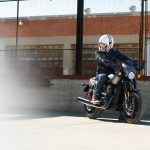2017 Harley-Davidson Street Rod. Competitive Price and Sporty Approach 8