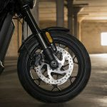 2017 Harley-Davidson Street Rod. Competitive Price and Sporty Approach 6
