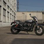 2017 Harley-Davidson Street Rod. Competitive Price and Sporty Approach 10