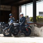 2017 Harley-Davidson Street Rod. Competitive Price and Sporty Approach 11