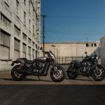 2017 Harley-Davidson Street Rod. Competitive Price and Sporty Approach 12