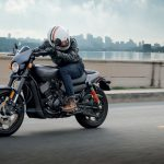 2017 Harley-Davidson Street Rod. Competitive Price and Sporty Approach 13