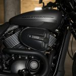 2017 Harley-Davidson Street Rod. Competitive Price and Sporty Approach 5