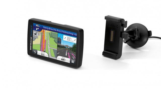 BMW Navigator VI Price Announced 1