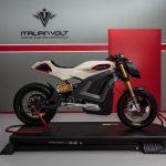 Italian Volt: Sartorial Luxury E-Roadster 4