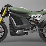 Italian Volt: Sartorial Luxury E-Roadster 8