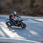 2017 BMW S1000R Real-Life Review. What I learned 7