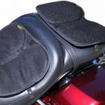 Increased Motorcycle Comfort for Less Than $100 5