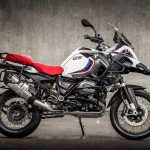 New BMW R1200GS Adventure is On The Way 3