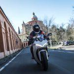 Ducati Supersport S Road Test: Real World Sportbiking 7
