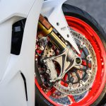 Ducati Supersport S Road Test: Real World Sportbiking 11