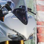 Ducati Supersport S Road Test: Real World Sportbiking 5