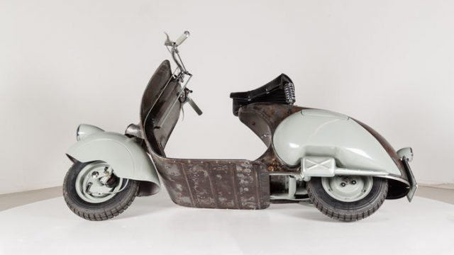 Vespa Auction 3