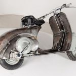Meet the oldest Vespa in the world 4