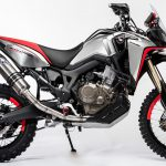 Honda Africa Twin Exhaust Guide - Make Your Africa