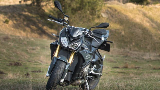 2017 BMW S1000R Real-Life Review. What I learned 1