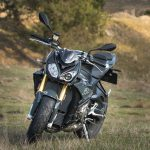 2017 BMW S1000R Real-Life Review. What I learned 11