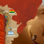 Dakar 2018: Peru Joins the Club 3
