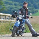 "Richard Hammond ""hurt quite badly"" in a motorcycle crash 3"